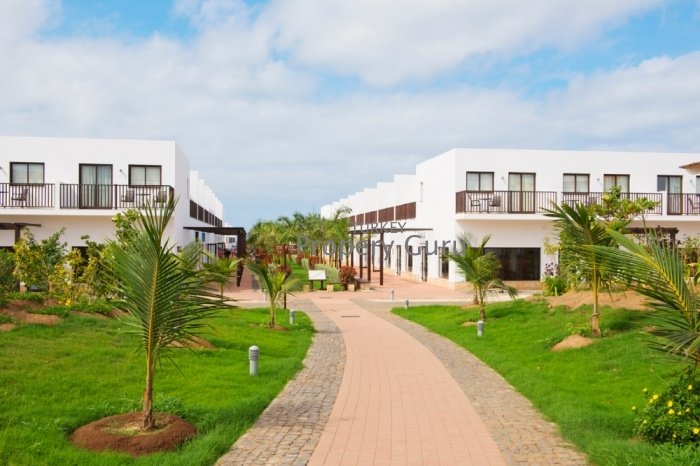 2 bedroom  apartment, Dunas Beach Resort & Spa for sale