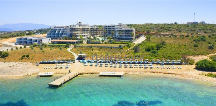 BEACH FRONT HOTEL FOR SALE IN CESME