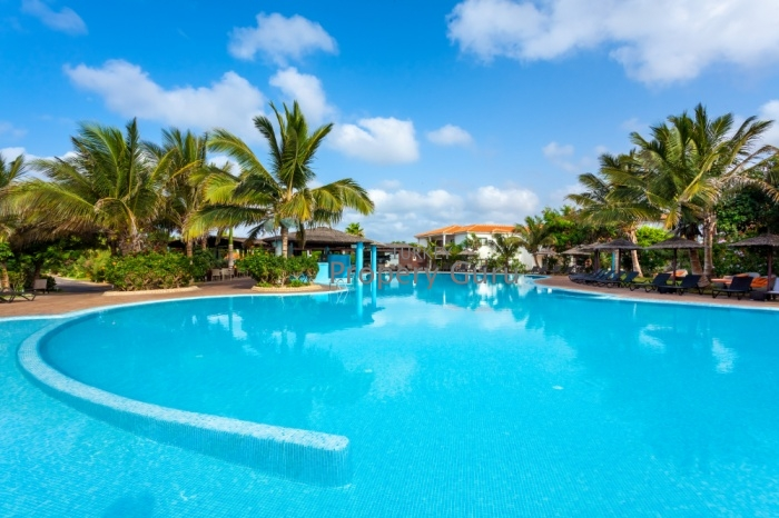 2 bed apartment at tortuga beach resort for sale