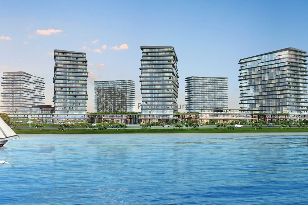 Luxury Sea View Condos for Sale in Istanbul