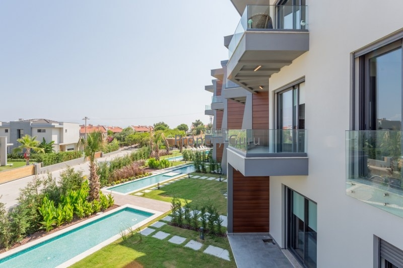 Holiday Apartments by the sea for Sale in Cesme