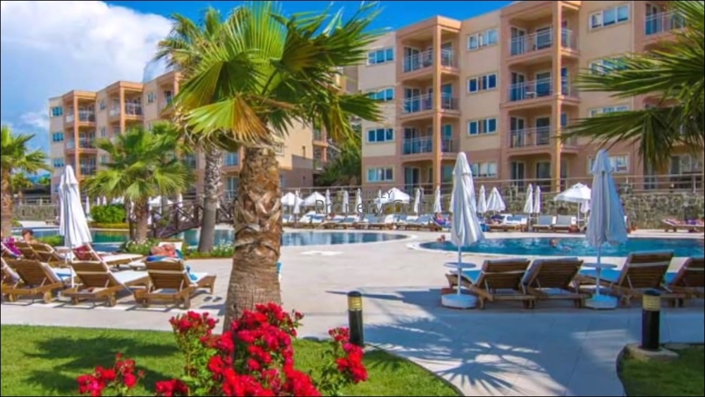 Kusadasi Golf 2 Bed Dove Apartment for Sale