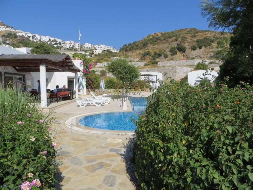 Great Price Bungalow for Sale in Bodrum