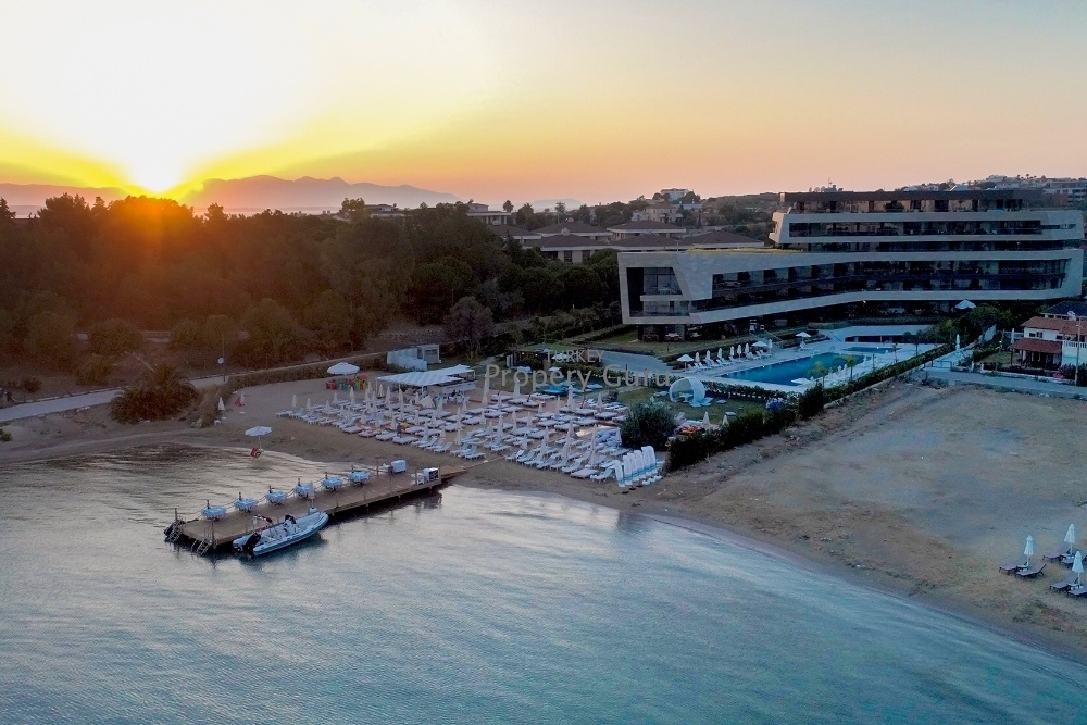 Cesme Marina Residence for sale