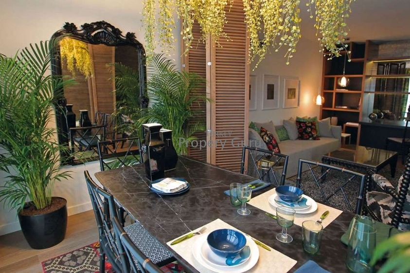 Luxury Apartment in Maslak, Istanbul for Sale