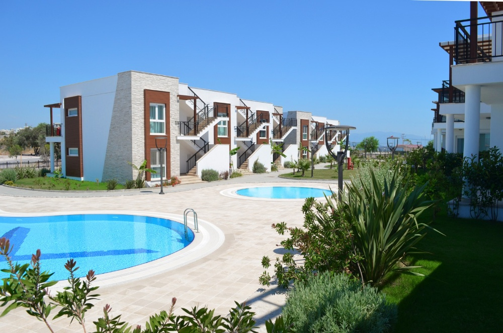 Beachfront Property in Bodrum with 5 Year Payment Plan