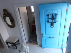 Traditional Stone House in Alacati, Cesme for sale