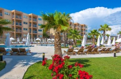 Kusadasi Golf 2 Bed Furnished Apartment for sale
