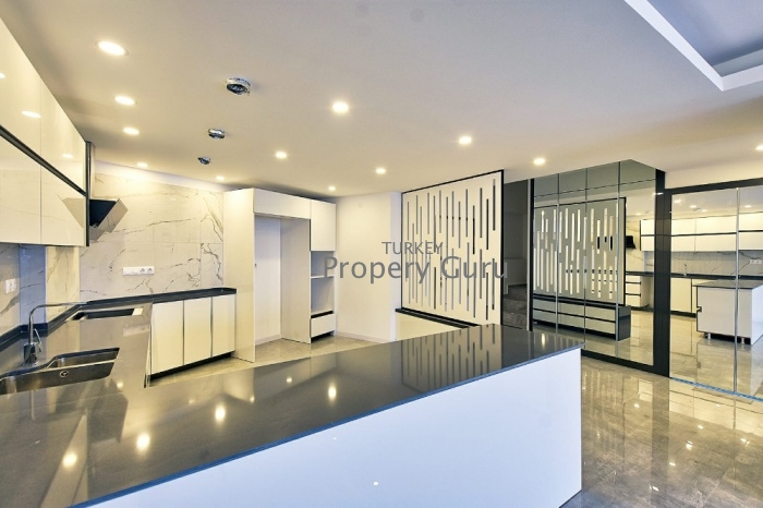 stlyish property for sale in Kusadasi